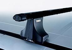 Багажник на крышу ниссан примера р12